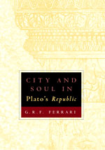 cover for City and Soul