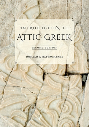 cover for Introduction to Attic Greek