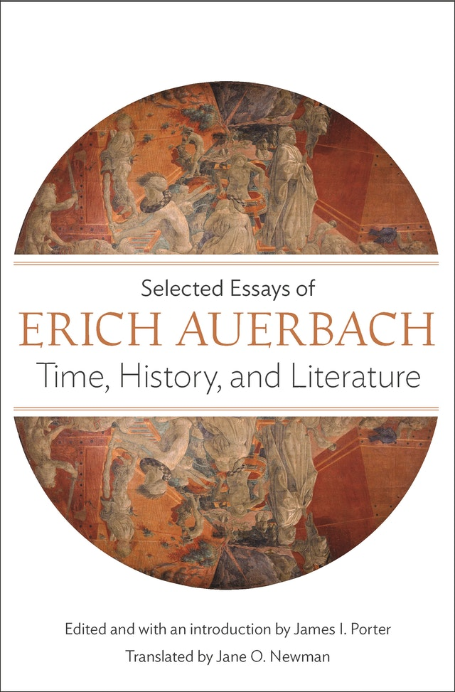 cover for Auerbach