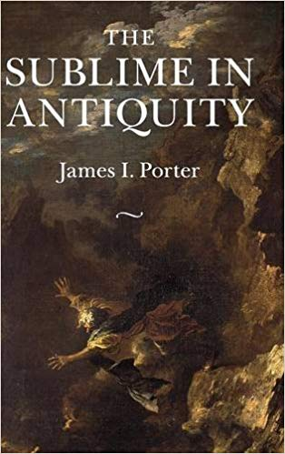 cover for Sublime in Antiquity