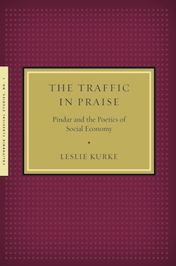 cover for The Traffic in Praise