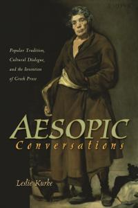 cover for Aesopic Conversations