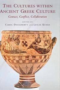 cover for Cultures Within Ancient Greek Culture