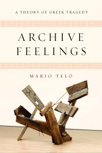 cover for Archive Feelings