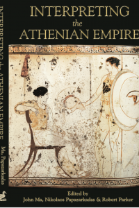 cover of Interpreting the Athenian Empire