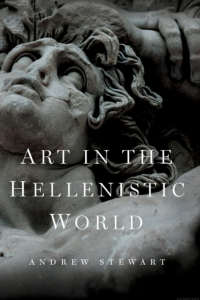 cover for Art in the Hellenistic World